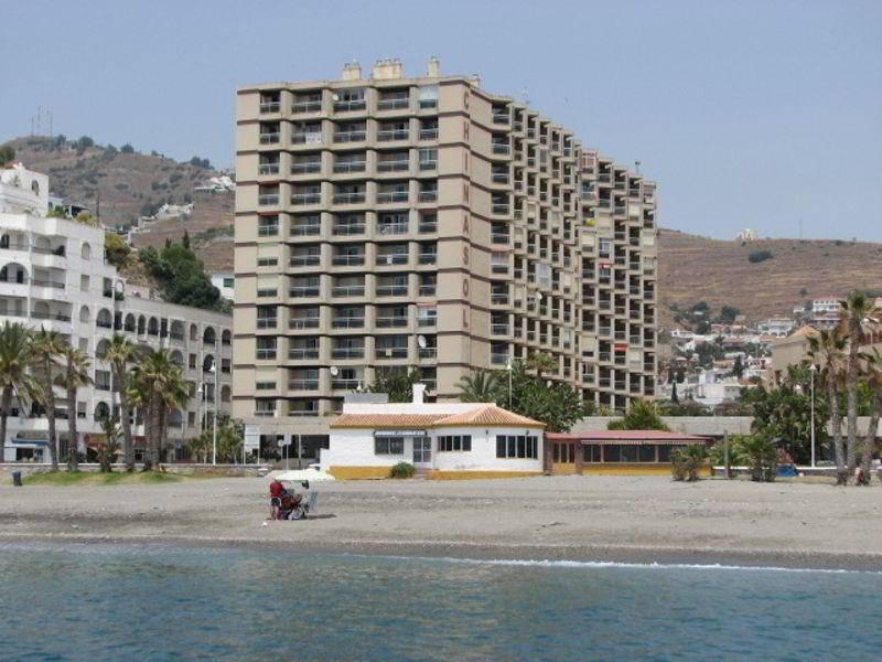 Ubicación Apartamentos Chinasol