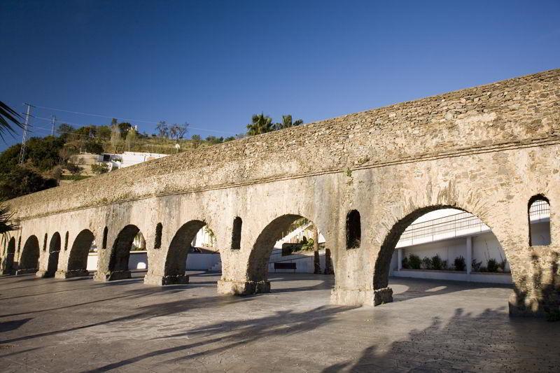 Acueducto Torrecuevas