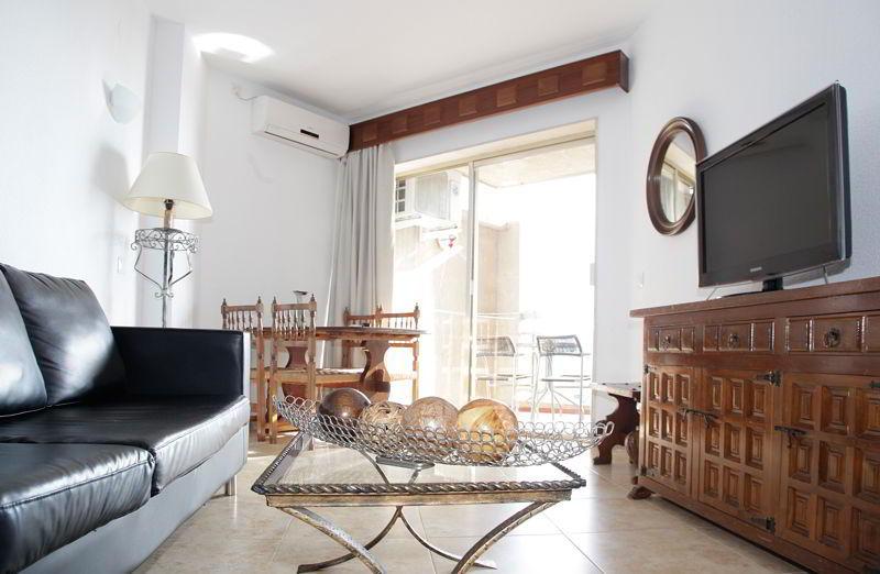 Salon Apartamentos Chinasol