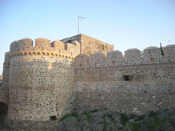 Conoce el Castillo de San Miguel