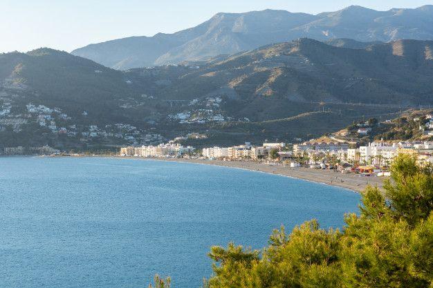 Apartamentos cerca de la playa en Almuñécar